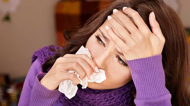 Allergy Treatment in Lindenhurst