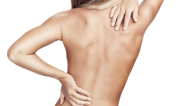 Scoliosis Treatment in Lindenhurst