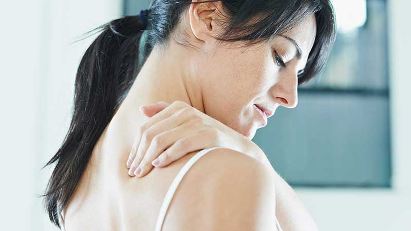 Upper Back & Neck Pain Treatment in Lindenhurst