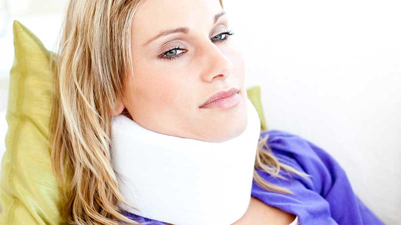 Whiplash Treatment in Lindenhurst